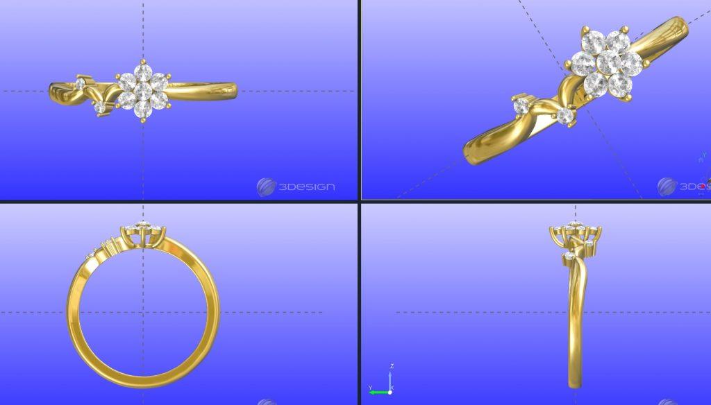 3DCADデザイン