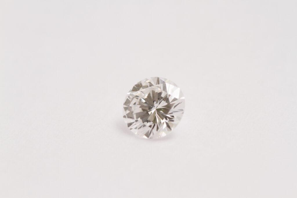 お持込みダイヤモンド