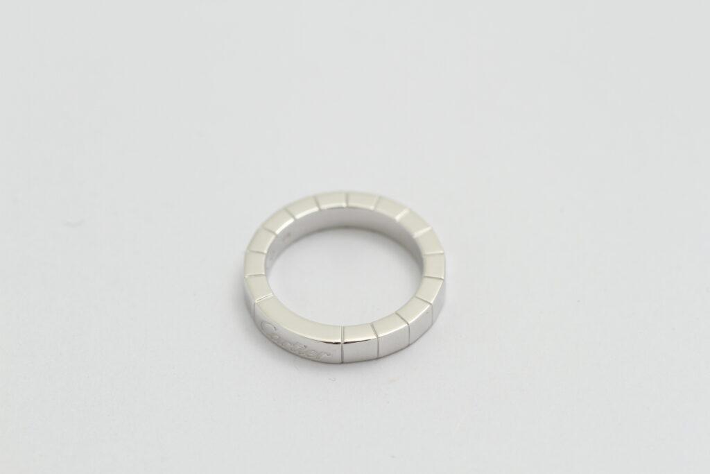 指輪修理 新品仕上げ after