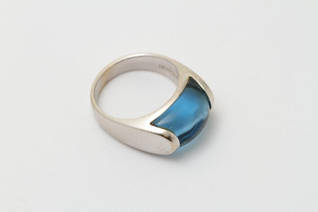 ブルガリ 指輪サイズ直し