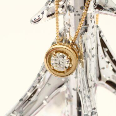 ダイヤモンドのジュエリーリフォ―ム