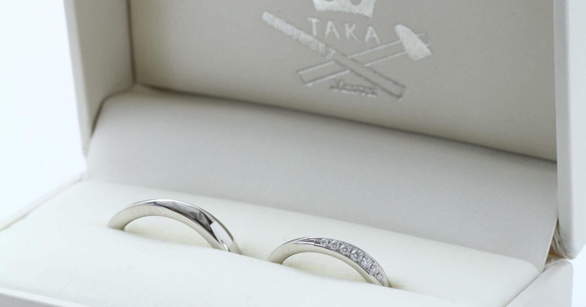 婚約指輪・結婚指輪のオーダーメイド