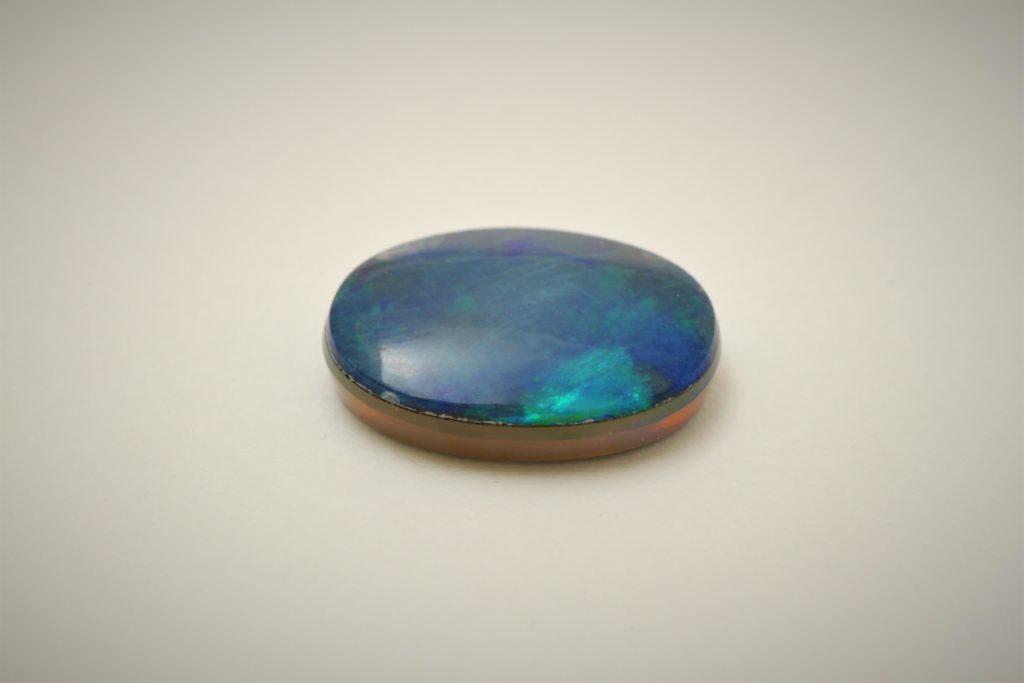 Doublet Opal