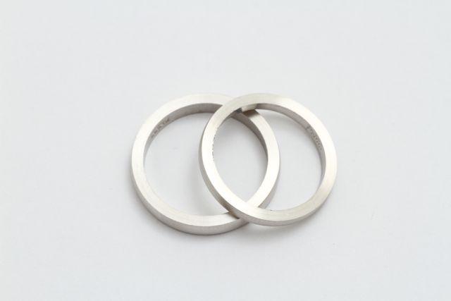 鍛造の指輪