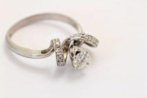 お持込み指輪 指輪リフォーム