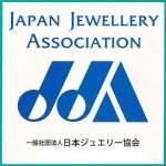 一般社団法人日本ジュエリー協会ロゴ
