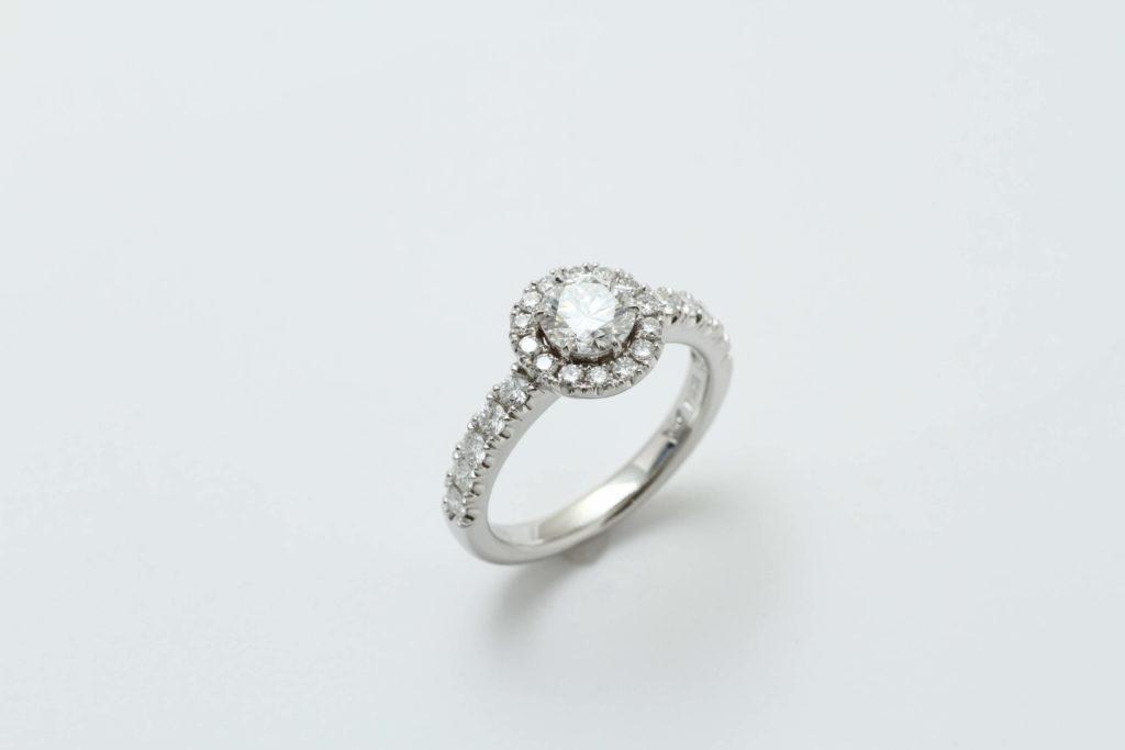 ダイヤモンドのリフォームです!