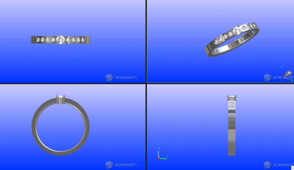 CADデザイン