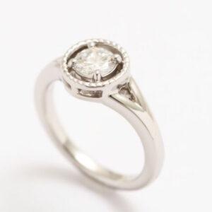 TAKAオリジナルデザインリング 指輪のリフォーム