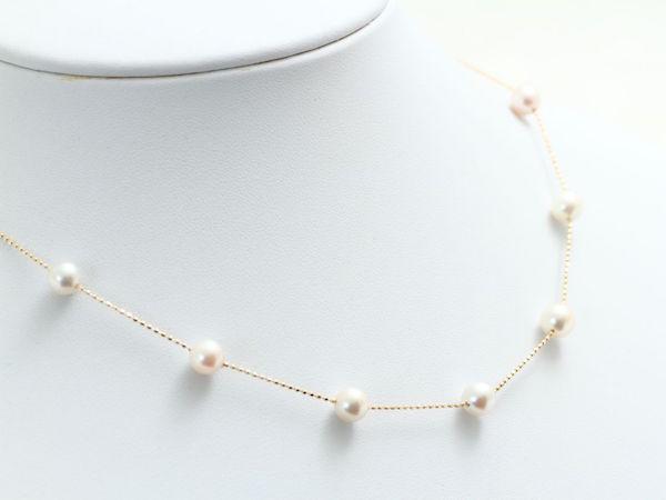パール_After ステーションデザイン 真珠のリフォーム
