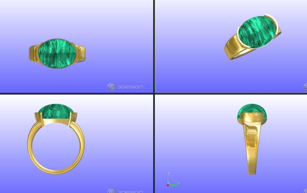 3DCADデザイン画