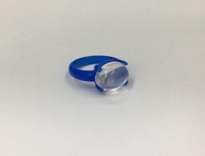 指環の製作行程