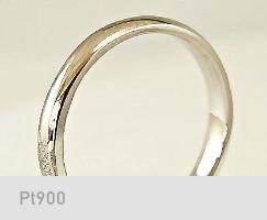 プラチナ900