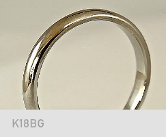 K18ブラックゴールド