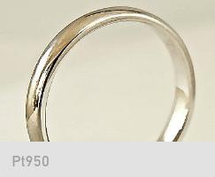 プラチナ950