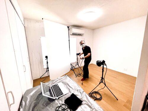 プロカメラマン土屋俊朗